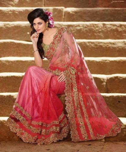 Fashion Salwar Kameez Fabulous with Charm Designer
