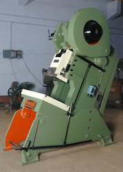 Hot Stamping Press Machine