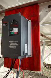Solar Variable Frequency Drives (VFD)