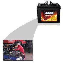 Automotive Batteries for Car