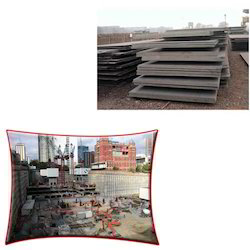 Carbon Steel Plates C45 for Construction Sites