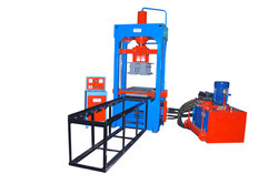 Fly Ash Brick & Paver Block Making Machine