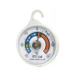 Freezer Internal Thermometer