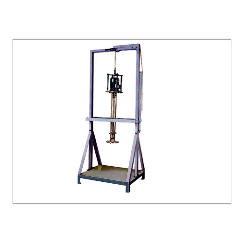 Batch Stirrer Machine, Capacity: 25 Liter/Batch