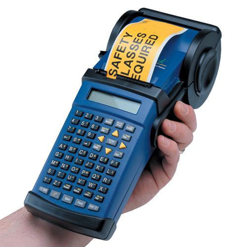 Portable Label Printer at Best Price in India