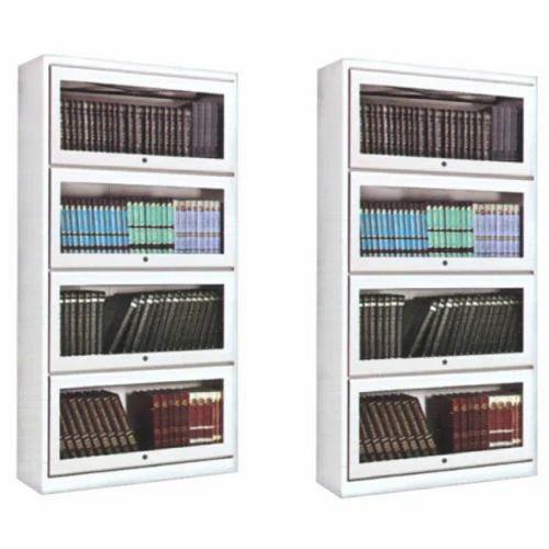 Book Storage Cabinet