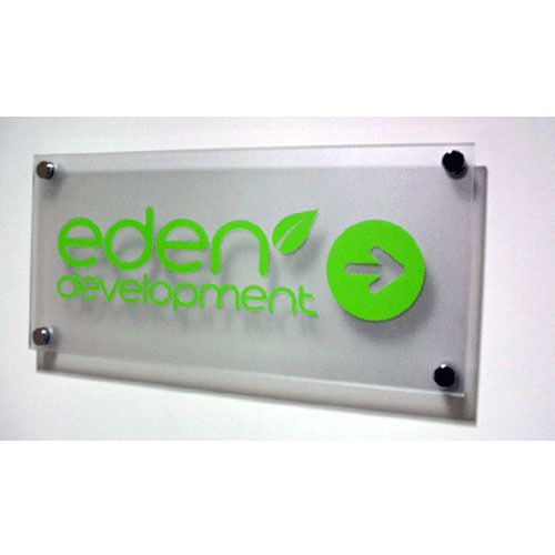 Acrylic Sign Board, Banners, Signs & Nameplates | Cleartech