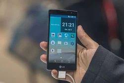 LG Spirit Mobile Phones