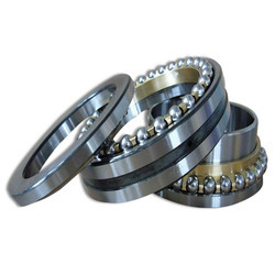 Double Direction Thrust Roller Bearings