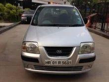 Hyundai Santro Xing Gls / Petrol