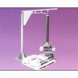 Pneumatic Lift Conveyors