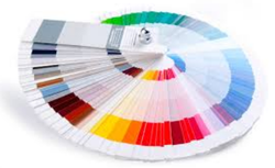 Colored Printing Services