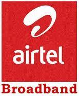 Air tel Broadband & Connect Broadband New Connections