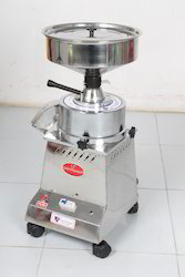 SS Table Top Flour Mill Square 1HP