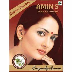 Henna for Hair Mehndi