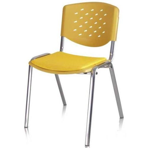 Steel Plastic Chairs