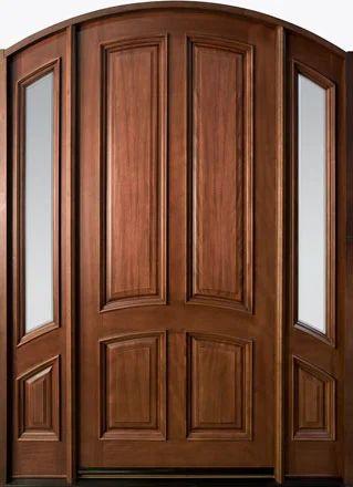 Wood Doors Exterior, Wooden Doors | Rs Puram, Coimbatore | Bharat ...