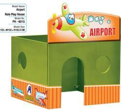 Airpot Role Play House