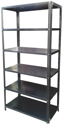 Slotted Angle Rack Exporter From Ahmedabad
