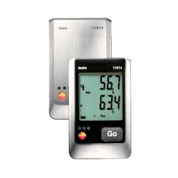 Temperature Data Logger System