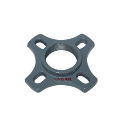 Cast Iron Adjustable Flange