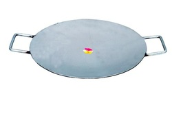 Stainless Steel Tawa