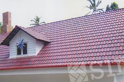 Roof Tiles Suppliers Amp Manufacturers In India