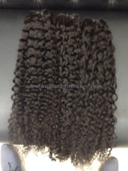 Cambodian Wavy Hair Weave