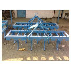 11 Tynes Mild Steel Cultivator, Size/Dimension: Medium, for Soil Cultivation