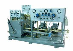 Floor Hydraulic Power Pack