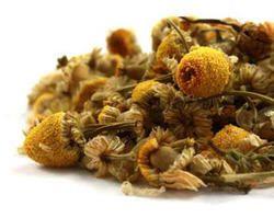 Chamomile Flower (Dried)