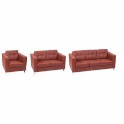 Elegant Office Sofa Set