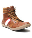 Classic Leather Ankle Casuals