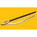Chain Pipe Wrench-Drop Forged, Hardened & Tempered