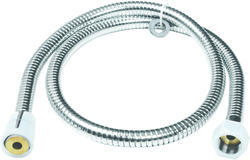 CP Expandable Shower Tube SS