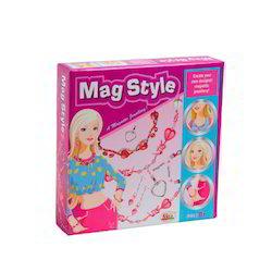 Mag Style Jr. Kids Toys