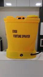 Fortune Battery Sprayer Pump