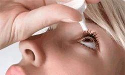 Eyedrop Medication