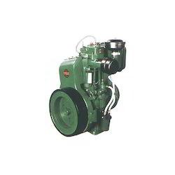 High Speed Diesel Generator