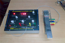 Strain Measurement Equipment