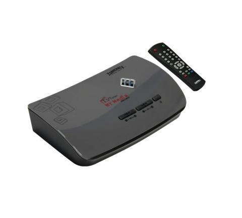 ZEBRONICS TV TUNER DRIVER PC