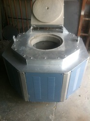 Aluminium Melting Furnaces