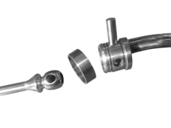 Pin Joints for Single Screw Progressive Cavity Pumps
