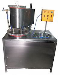 Jewelery Investment Mixer Machine