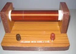 Lab Solenoid
