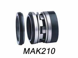 MAK210 Elastomer Bellow Seals