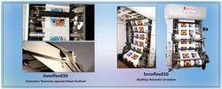 Good Quality Plastic Bag Flexo Printing Machine