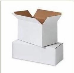 HDPE Laminated Box