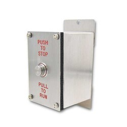 Elevator Pit Switch