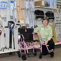 Home Health Equipment Rental